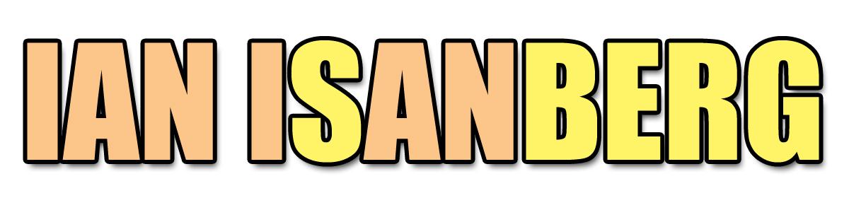 Ian Isanberg | isanberg.com