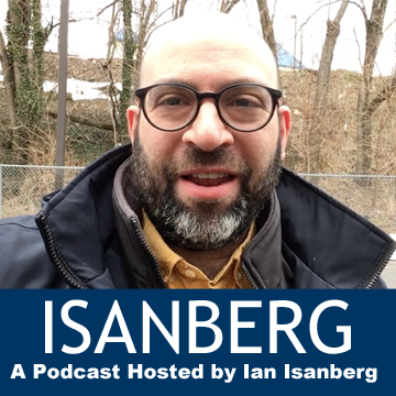 Rob Schmidt AKA Cookie Monster – Isanberg Season 01 Episode 02