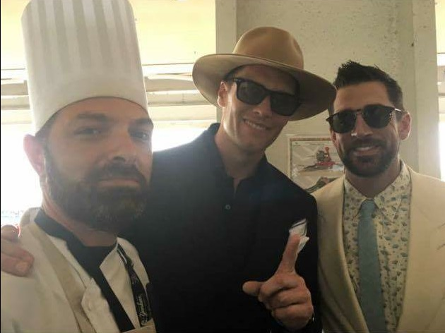Robbie Walter AKA Ricky Bobby – Isanberg Podcast Season 01 Episode 12